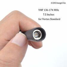 VHF Heliflex Antenna for Vertex Standard VX228 VX231 VX241 VX260 VX261 Radio