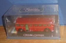 Corgi OOC OM41003 AEC 4Q4 Single Deck Bus London Transport Central Area 1:76