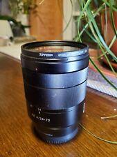 New ListingSony Vario-Tessar T* 70mm F/4 Lens