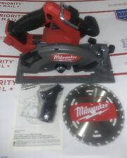 Milwaukee 2732-20 M18 Fuel Brushless 7 1/4 Cordless Circular Saw (bare tool)