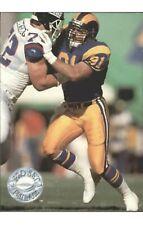 1991 Pro Set Platinum Football #216 Kevin Greene NFL Card Free Shipping
