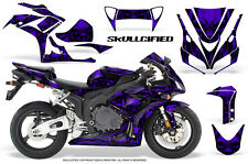 Honda CBR 1000 2006-2007 CreatorX Vinyl Graphics Kit Wrap Decals SFPR