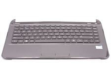 HP Pavilion TPN-Q113 Laptop Palmrest & Touchpad & Keyboard Replacement Part