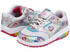 Stride Rite Glitzy Pets Sparkle Sneakers Size 10.5 US (27 EU) New in Box