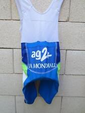 Combi Cuissard AG2R La MONDIALE Biemme cycling short BH M 3