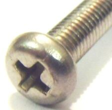 Crankcase Covers Kit - A2 Stainless Philips Head Screws - CBX1000