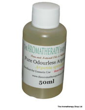 Odourless Argan Oil 50ml / Excellent for Cosmetic Use