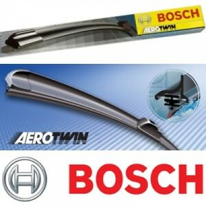 BOSCH AEROTWIN WIPER BLADE for MITSUBISHI LANCER EVO 7 8 9 EVOLUTION 4G63T TD05