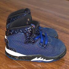 Jordan Spike Forty blue sneakers 6c