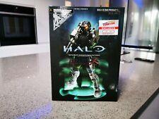 (Super Rare) Halo Master Chief Figure NYCC 2011 Exclusive (148/400) Microsoft