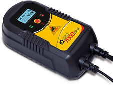 Panther iQLOAD 7000plus Batterie Ladegerät 12V+24V 20Ah-225Ah ZB.IQL7000
