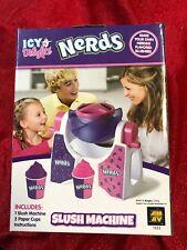Brand New Nerds® Icy Slush Frozen Treat Machine
