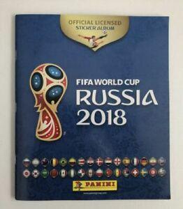 World Cup Russia 2018 Album
