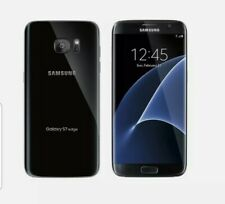 Samsung Galaxy S7 Edge 32GB Unlocked Android Smartphone **Excellent Condition**