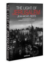 The Light of Jerusalem