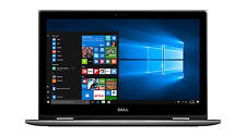 "NEW DELL Inspiron 15 5000 i7-7500U 15.6"" FHD Touch 8GB 1TB HDD Backlit  Laptop"