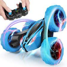 Elektrisch Ferngesteuertes RC Auto Buggy Kinder Offroad RC Car 360° 2.4G 4WD Neu