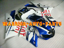 Fairing Kit For Yamaha YZF R1 2000 2001 Injection Mold Plastic Set Body Work M06