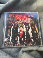 PRINCESS PANG Self-Titled 1989 CD **Excellent Condition** RARE metal glam thrash