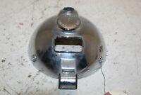 1998 98 YAMAHA VIRAGO 1100 XV1100 XV 1100 HEADLIGHT CASE HOUSING BUCKET
