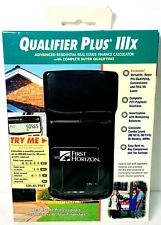 Calculated Industries Qualifier Plus Iiix Financial Calculator Model 3415 ~ New
