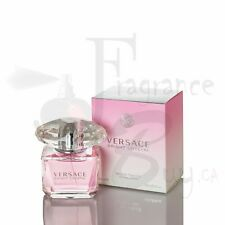 Versace Bright Crystal W 90ml Boxed