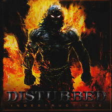 DISTURBED - INDESTRUCTIBLE CD ~ DAVID DRAIMAN *NEW*