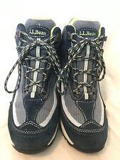 LL BEAN Tek 2.5 Waterproof & Insulated Hiking Boot Women's size 7.5