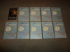 Lot 10 The Natural Books Bernard Malamud Teacher Class Set 0374502005