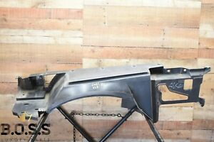 04-09 Cadillac XLR Inner Fender Well Structure Left Front OEM
