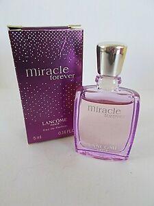Miniature Miracle de LANCOME eau de Parfum 5ml
