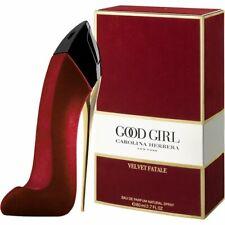 Carolina Herrera Good Girl velvet fatale 2.7oz Women's Eau de Parfum