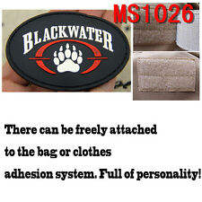 Wholesale Lots Tactical Blackwater Aviation Patch Army Gun Patches Paste New