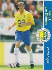 Plus 2006/2007 Panini Like sticker #179 Patrick van Diemen RKC Waalwijk