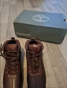 Bottes homme Brand new timberlands