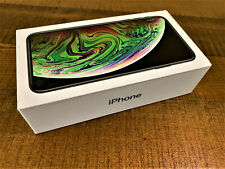 Apple iPhone XS Max - 256GB - Space Gray (AT&T) A1921 (CDMA + GSM)