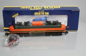 American Flyer 6-48038 S Scale Great Northern Powered Electric Locomotive LN/Box