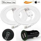 Original OEM 3M Lightning To USB Charge Sync Cable For Apple iPhone 7/6S/6+ Plus