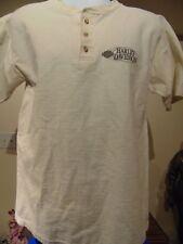 Harley-Davidson Sports Center Duluth MN  Men's Polo Shirt Large