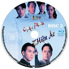 GIOT MAU THIEN AC - Phim Bo Hong Kong Blu-Ray - US LONG TIENG (FREE SHIPPING)
