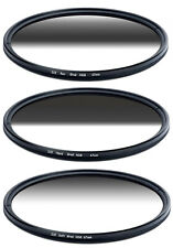 ICE 67mm Grad ND Set Reverse Hard Soft ND8 Filter ND 3 Stop Optical Glass GND 67