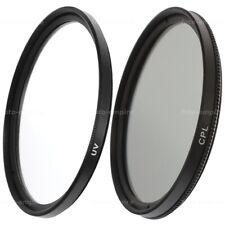 37mm UV Filter Schutzfilter & Polfilter CPL Filter Zirkular