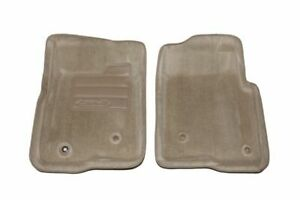 Lund For 2004 - 2008 Ford F-150 Front Catch-All Floor Mat 2-Piece - 606372