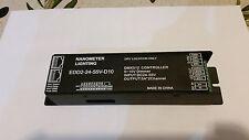 DMX512 CONTROLLER NANOMETER LIGHTING EDD2-24-55V-D10 0-10V Dimmer 2 Channel 5A