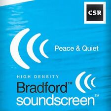 SoundScreen Acoustic Batts R2.5 - 430mm x 1160mm - VIC DELIVERY ONLY