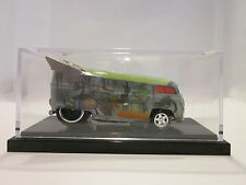 HOT WHEELS LIBERTY PROMOTIONS - 2005 HALLOWEEN WITCH DRAG REBEL RUN 70 of 200