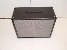 """Guitar Speaker Cabinet Empty 1-12"""" Classic Design"""