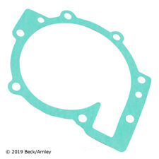 Engine Water Pump Gasket fits 1992-2009 Volvo V70 C70 C70,V70  BECK/ARNLEY