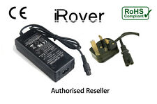 IROVER TWO WHEEL ELECTRIC BOARD POWER SUPPLY CHARGER ADAPTER PSU  + UK PLUG