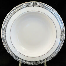 """ARCHITECT'S TABLE by Lenox Rim Soup Bowl 9.25"""" NEW NEVER USED made in USA"""